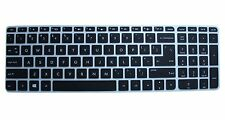 Saco Silicon Keyboard Cover for HP 15-AC101TU 15.6-inch Laptop