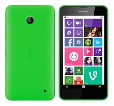 Nokia Lumia 635 Bright Green RM-974 LTE Phone Without Simlock headquarters