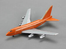 Gemini Jets Braniff Boeing 747SP-27 1:400 Die Cast Metal Model