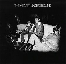 Velvet Underground SELF TITLED 180g 3rd Album NEW SEALED VINYL LP