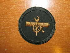 Canadian Army Trade Badge Trade Group 1 Weapons Technician  nice