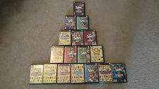 The Sims 2 for PC COMPLETE in BOX with 16 expansion packs