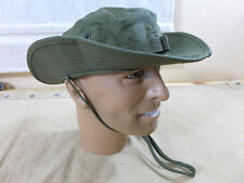XL-US GI Vietnam CAPPELLO BOONIE HAT hat giungla verde oliva ha Sun hot weather