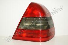 MERCEDES C Class W202 Sedan Red Smoke Tail Light Lamp RIGHT 1994-2000