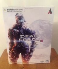 RARE PLAY ARTS KAI DEAD SPACE 3 ISAAC CLARKE FIGURE ( Not NECA ,MCFARLANE )