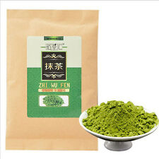 100g Pure Natural Green Tea Organic Matcha Slimming Powder Japanese Health Tea