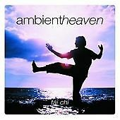 Ambient Heaven - Tai Chi, Zen & Co, Good CD