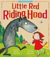 My First Fairy Tales: Little Red Riding Hood (2015, Picture Book, Adapted)