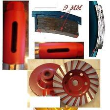"""2"""" 50mm diamond hole saw core drill bit Turbo Coarse Cup concrete granite quartz"""