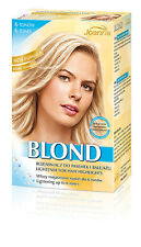 JOANNA BLOND LIGHTENER FOR HAIR HIGHLIGHTS LIGHTENING UP TO 6 TONES