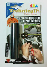Technicqll Rubber Repair T-294 Vulcanised rubber for repair Patches strong