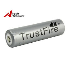 TrustFire TR18650 2500mAh 3.7V Rechargeable Battery Cell for Flashlight Torch
