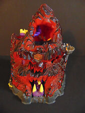 Mighty Max - Trapped In Skull Mountain - Large Playset - Bluebird Toys Spares