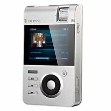 HIFIMAN HM901s Portable HiRes Music Player w/Balanced Amp Card/twin top-line DAC