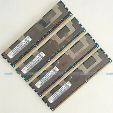 Hynix 16GB 4x4GB PC3-10600R DDR3 1333 MHz ECC Memory REG Registered 240-pin RAM