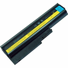 New Battery for IBM Lenovo ThinkPad R60 R61 T60p T61p SL400 SL500 R500 W500 T500