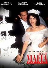 Love, Honor & Obey: The Last Mafia Marriage (DVD, 2012)