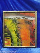 Gemälde in der Art von Gerhard Richter, Farbflächen, Ölgemälde, abstrakt
