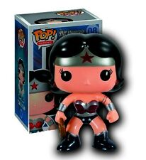 Wonder Woman - Vinyl Figur - Limited Previews Exclusive - Funko Pop! DC Universe