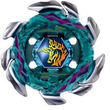 New Blitz Unicorno Striker 4D Metal Fusion Fight Fury Beyblade BB-117 + Launcher