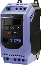 1.5kw 2 HP IP20 Three Phase AC Inverter Variable Speed Drive, Motor Controller
