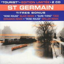 St Germain Des Pres Tourist 2001 by St. Germain