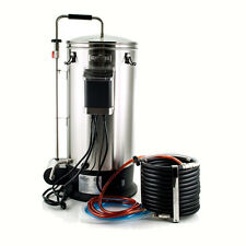 Homebrew Beer, The Grainfather All-in-One Brewing System! (120 V)