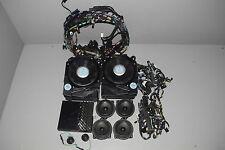 BMW E91 3er HIFI Loudspeaker Lautsprecher system soundsystem