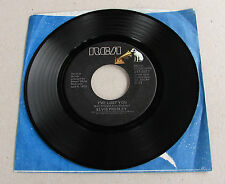 Elvis Presley 447-0677 I've Lost You / The Next Step Is Love 45RPM