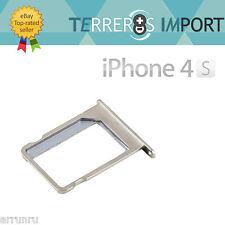 Bandeja Tarjeta Sim para iPhone 4S