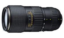 Tokina AT-X Pro 70-200 mm F/4.0 FX VCM-S AF Objektiv für Nikon