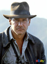 PHOTO INDIANA JONES ET LA DERNIERE CROISADE - HARRISON FORD - 11X15 CM  # 10