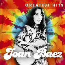 CD Joan Baez Greatest Hits incl House of the Rising Sun, All My Trials