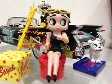 Betty Boop 67 Cadillac Eldorado Beverly Hills Shopping