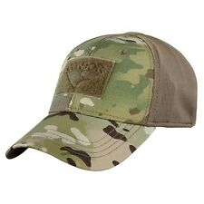 Condor Outdoor Tactical Flex Military Combat & Hunting Ball Cap Large Multicam