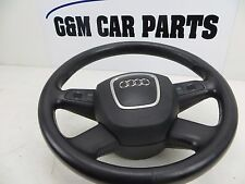 AUDI A4 B7 2004-2008 STEERING WHEEL + AIRBAG 3spoke