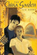 The China Garden by Berry, Liz