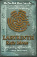 Labyrinth by Kate Mosse (Paperback), Free postage with tracking