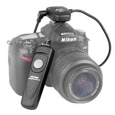GPS Receiver Geotag GP-1 for Nikon D90 D3200 D5200 D7200 D7000 + Shutter Release
