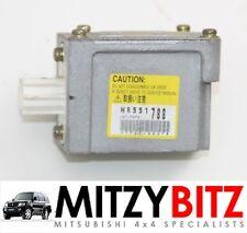 Mitsubishi Shogun Pajero DiD RH Door Airbag Sensor Detonator Relay  MR551788
