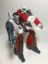 Yamato 1/15 Megazone 23 Garland Figure Robotech Movie US SELLER shoulders good!