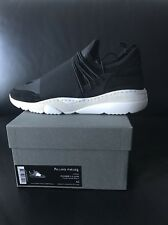 FILLING PIECES RUNNER 3.0 LOW BLACK US SIZE 10 EU SIZE 42 RONNIE FIEG Y3 qasa