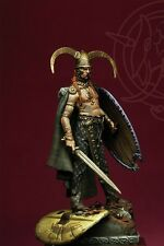Romeo Models 54mm CELTIC CHIEFTAIN 3rd Century B.C.
