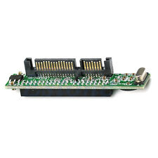 """44pin 2.5"""" IDE HDD Drive Female to 7+15pin Male SATA Converter Adapter Card"""