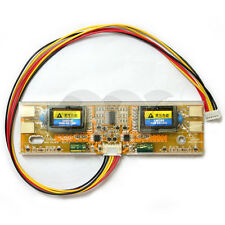 Universal LCD CCFL Backlit Inverter Board 4 Lamp Backlight Driver DC 12V Input