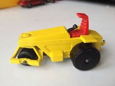 1973 MATCHBOX LESNEY NO.21 ROD ROLLER SUPERFAST LISTING OTHERS