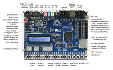 Altera DE2 Board USED includes usb b cable and power cable.