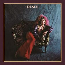 JANIS JOPLIN 'PEARL RE-MASTERED' BRAND NEW SEALED RE-ISSUE LP ON 180 GRAM VINYL