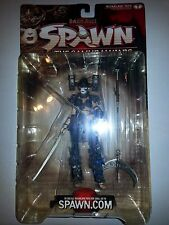 McFARLANE TOYS: DARK AGES SPAWN: SAMURAI WARS: LOTUS ANGEL WARRIOR