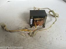 Williams Pinball Machine Transformer USED 5610-10355-00 #2062